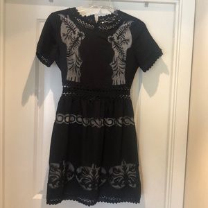 Ark & Co fun black dress! Worn once!